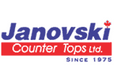 Janovski Counter Tops